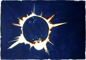 Eclipse Painting Party @ Casey Jones Distillery | Hopkinsville | Kentucky | United States