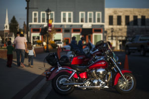 Bike Night @ Public Square | Elkton | Kentucky | United States