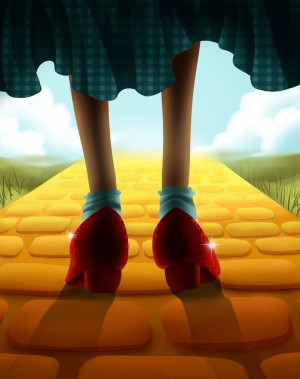 "Campanile Productions presents ""Wizard of Oz""  @ Alhambra Theatre 