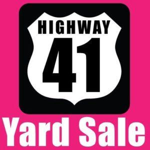 Highway 41 Yard Sale @ Highway 41 | Kentucky | United States