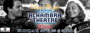 The Last Picture Show @ Alhambra Theatre  | Hopkinsville | Kentucky | United States