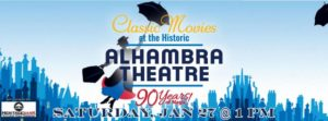 Mary Poppins @ Alhambra Theatre  | Hopkinsville | Kentucky | United States