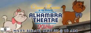 The Aristocats @ Alhambra Theatre  | Hopkinsville | Kentucky | United States
