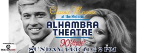 The Way We Were @ Alhambra Theatre  | Hopkinsville | Kentucky | United States