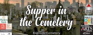 Supper in the Cemetery @ Riverside Cemetery  | Hopkinsville | Kentucky | United States