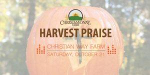 Harvest Praise @ Christian Way Farm | Hopkinsville | Kentucky | United States