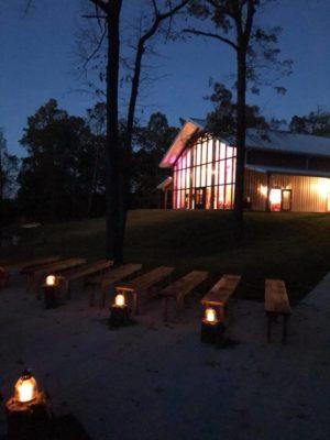 Bluegrass at Burdoc @ Burdoc Farms Weddings & Events | Crofton | Kentucky | United States