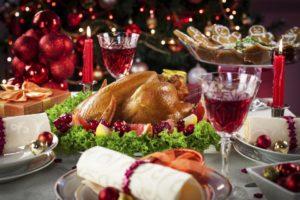 Christmas Buffet Dinner at Amanda's @ Amanda's Cupcake Cafè | Hopkinsville | Kentucky | United States