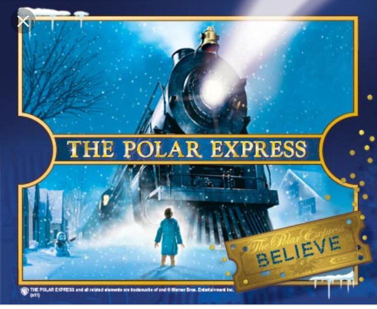 Christmas Eve Day Polar Express @ Amanda's Cupcakes  | Hopkinsville | Kentucky | United States
