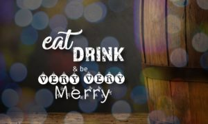 Eat, Drink & Be Very Very Merry @ Casey Jones Distillery  | Hopkinsville | Kentucky | United States