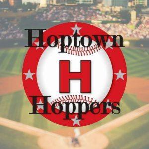 Hoptown Hoppers vs. Dubois County Bombers Baseball Game @ League Stadium  | Huntingburg | Indiana | United States