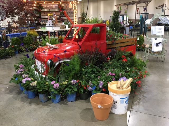 Garden and Outdoor Living EXPO @ James E. Bruce Convention Center | Redwood City | California | United States