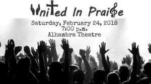 United in Praise @ Alhambra Theatre | Hopkinsville | Kentucky | United States