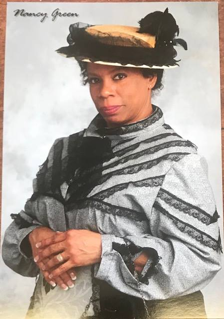 Meet Aunt Jemima, the Pancake Queen @ Hopkinsville-Christian County Public Library    Hopkinsville   Kentucky   United States