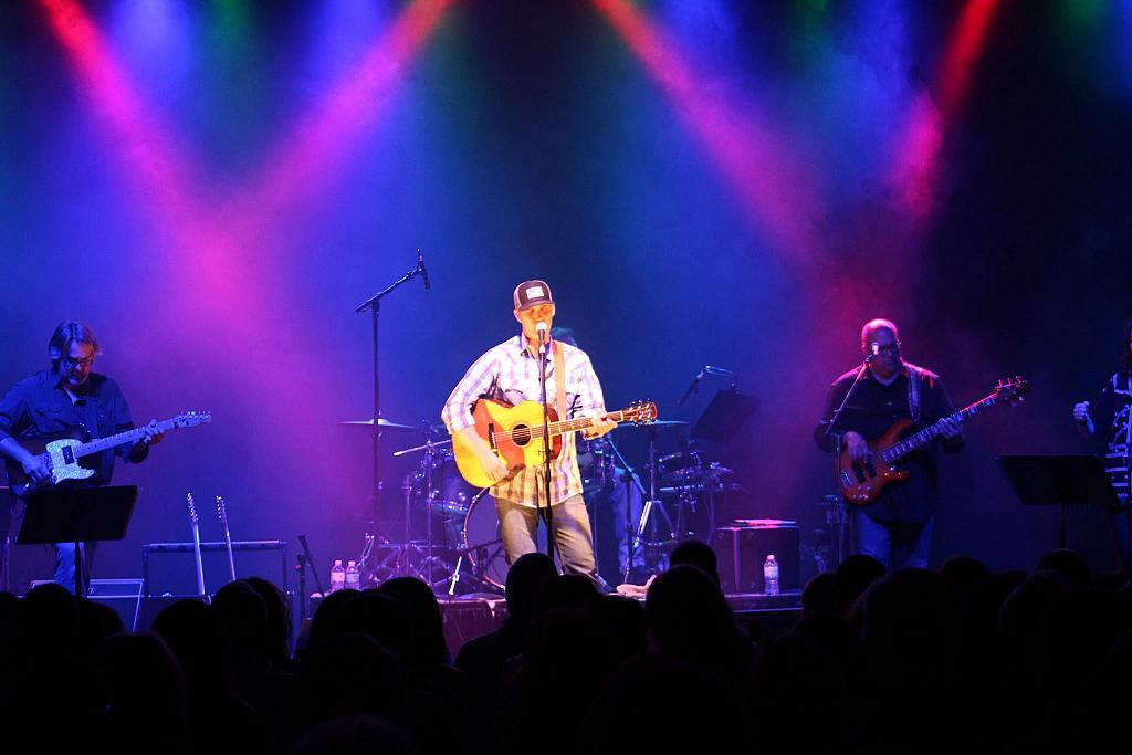 Brice Long & Friends Benefit Concert @ James E. Bruce Convention Center  | Hopkinsville | Kentucky | United States