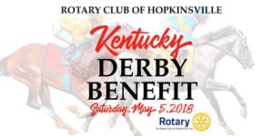 Rotary Club of Hopkinsville Kentucky Derby Benefit @ Casey Jones Distillery  | Hopkinsville | Kentucky | United States