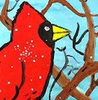 Art Class For Kids: Winter Art @ Griffin's Studio | Hopkinsville | Kentucky | United States
