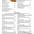 AJs Kitchen menu pg 3-October 2019