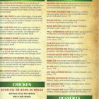 Bambinos menu pg2-October 2019