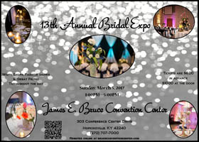 13th Annual Bridal Expo