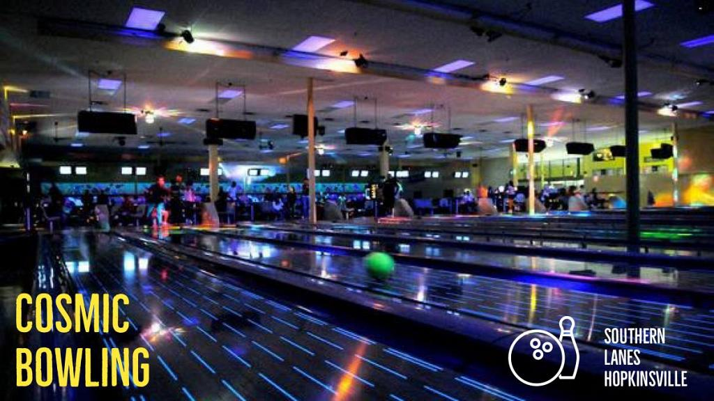 bowling hopkinsville ky