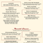 DaVinci at Novadell menu pg 1-October 2019