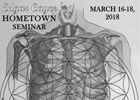 Edgar Cayce Hometown Seminar