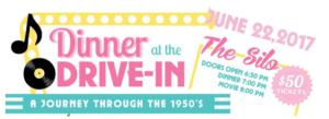 Dinner at the Drive-In @ The Silo | Hopkinsville | Kentucky | United States