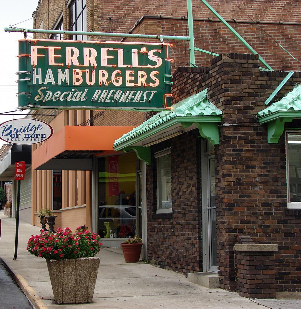 Ferrell S Snappy Service Visit Hopkinsville Christian