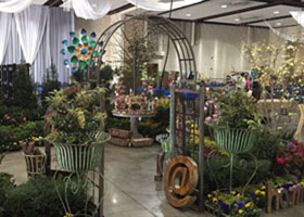 Garden & Outdoor Living Expo