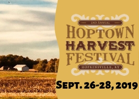 Hoptown Harvest Festival