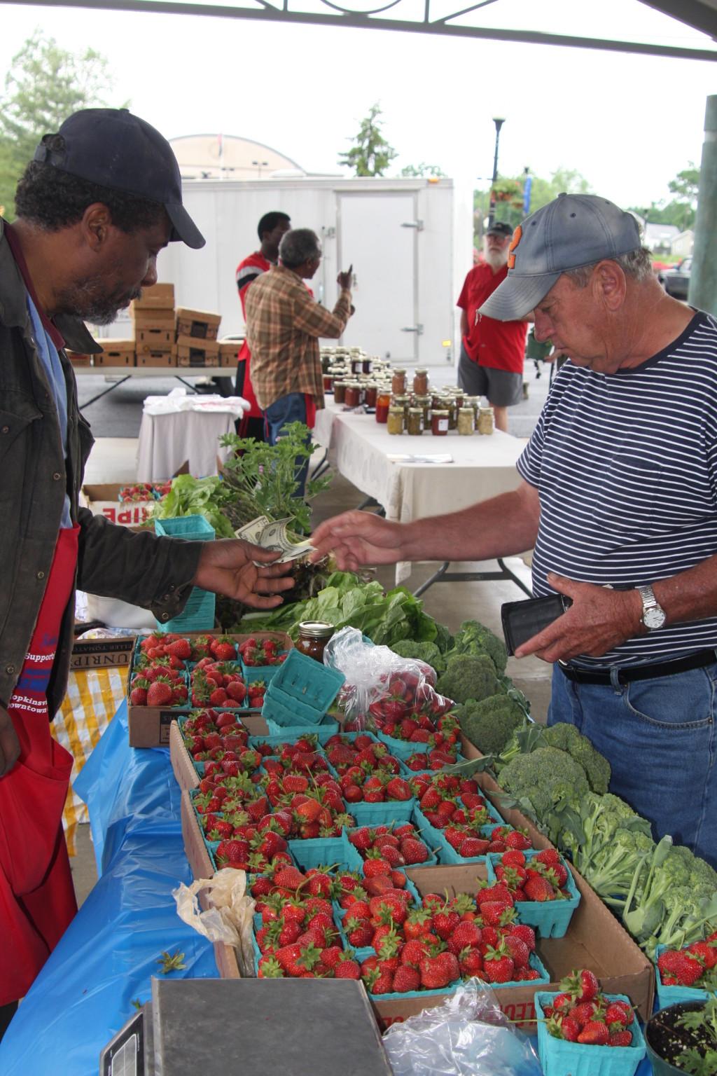 Downtown Hopkinsville Farmers Market – Visit Hopkinsville