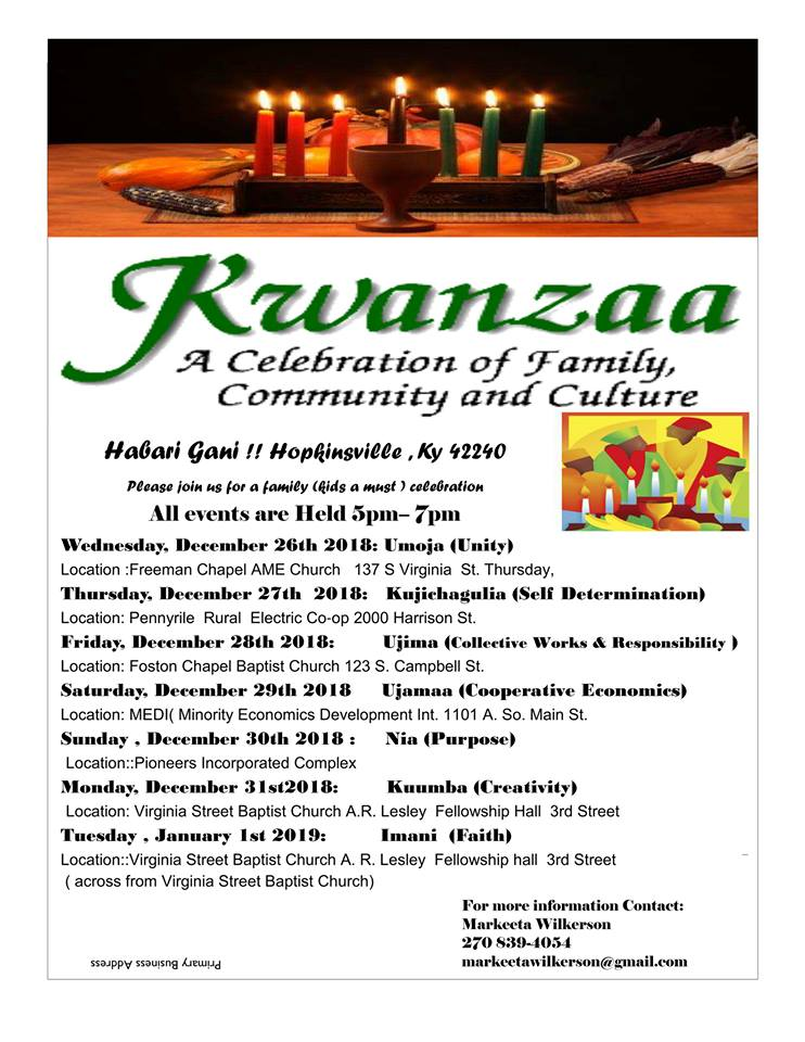 Kwanzaa Celetion Event: Umoja (Unity) on map of sociology, map of home, map of thanksgiving, map of valentine's day, map of food, map of africa, map of geography, map of martin luther king, map of dongzhi festival, map of halloween, map of boxing day, map of spring, map of art, map of christmas around the world, map of three kings day, map of hanukkah, map of holi, map of mischief night, map of easter, map of holiday,