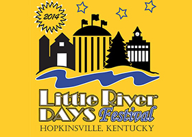 Little River Days 2014