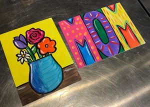 Mother's Day Open Studio @ Griffin's Studio  | Hopkinsville | Kentucky | United States