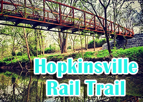 Hopkinsville Rail Trail