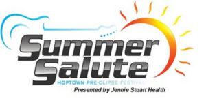 Summer Salute Festival