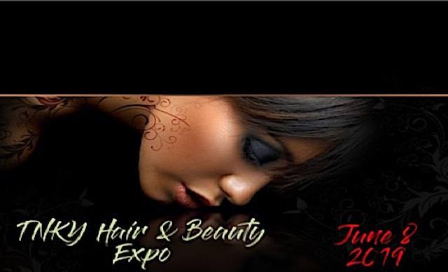 TNKY Hair & Beauty Expo
