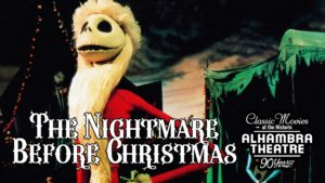 The Nightmare Before Christmas @ Alhambra Theatre  | Hopkinsville | Kentucky | United States