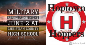 Hoptown Hoppers vs. Madisonville Miners @ Christian County High School | Hopkinsville | Kentucky | United States