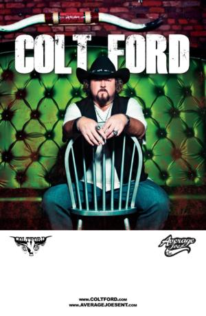 Colt Ford Concert