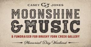 Moonshine & Music @ Casey Jones Distillery | Hopkinsville | Kentucky | United States