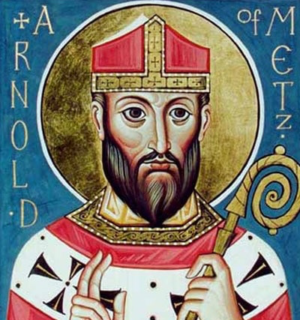 St. Arnold's Day (Patron Saint of Brewers) @ Hopkinsville Brewing Company | Hopkinsville | Kentucky | United States