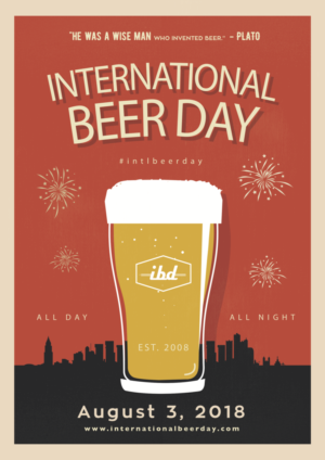 International Beer Day @ Hopkinsville Brewing Company  | Hopkinsville | Kentucky | United States