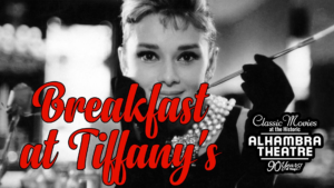 Breakfast at Tiffany's @ Alhambra Theatre  | Jacksonville | Florida | United States