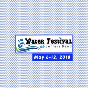 Water Festival @ Jeffers Bend Environmental Center | Hopkinsville | Kentucky | United States