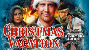 Christmas Vacation @ Alhambra Theatre | Hopkinsville | Kentucky | United States