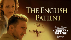 The English Patient @ Alhambra Theatre  | Jacksonville | Florida | United States
