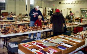 Red Bird Mission @ St. John United Methodist Church | Hopkinsville | Kentucky | United States