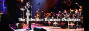 The Fabulous Equinox Orchestra @ Alhambra Theatre | Hopkinsville | Kentucky | United States